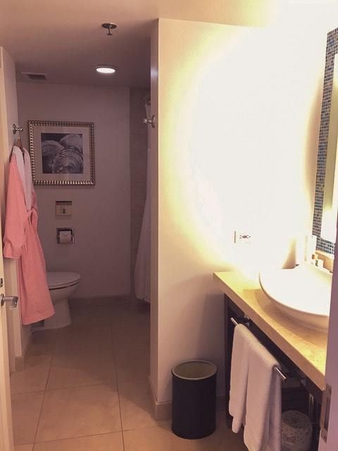 風呂トイレ洗面台