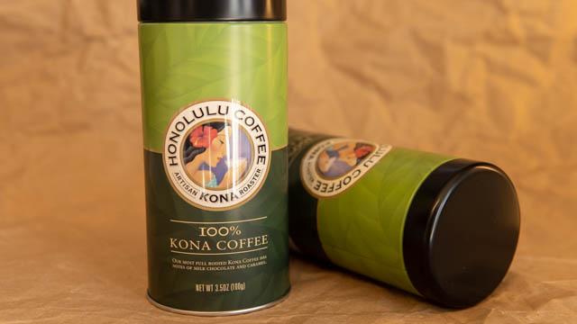 コナコーヒーTギャラリア