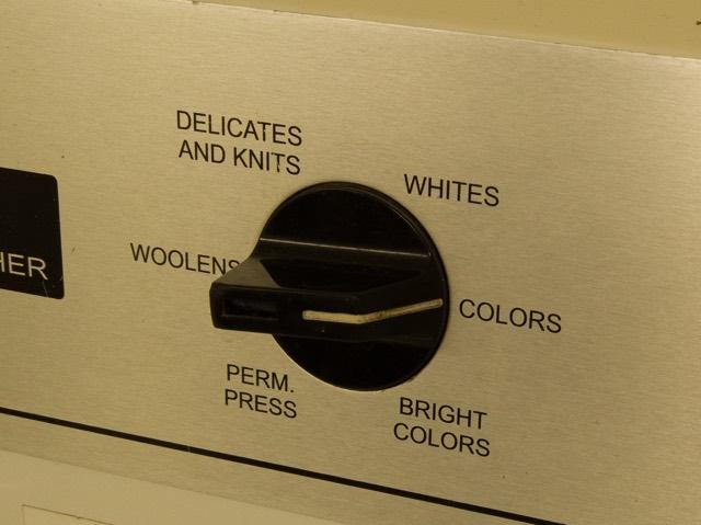 iDo洗濯コース